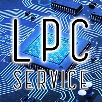 Сервисный центр LPC Service