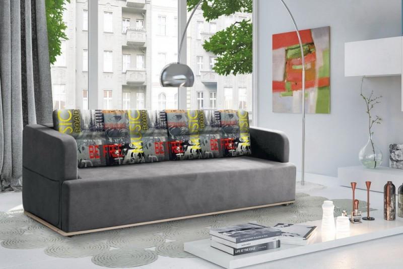 Доступная мягкая мебель